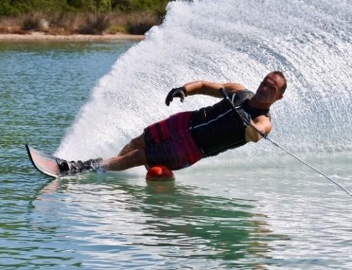 Ververoda Water Ski Center
