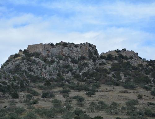 Κάστρο Θερμήσιας
