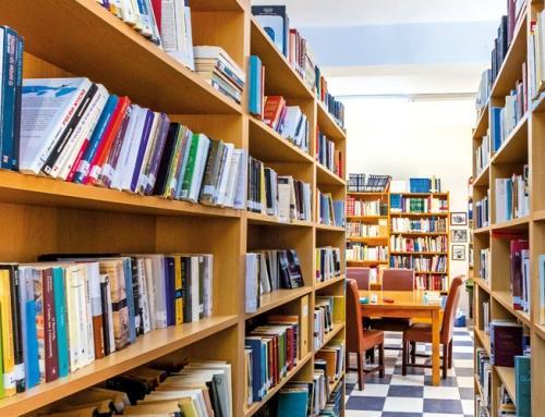 Δημοτική Βιβλιοθήκη Κρανιδίου