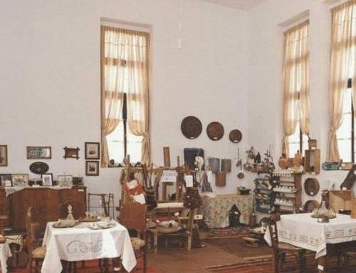 Λαογραφικό Μουσείο Διδύμων