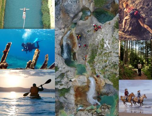 Δελτίο Τύπου – Διαδικτυακή εκδήλωση για το άνοιγμα της τουριστικής σεζόν 2021